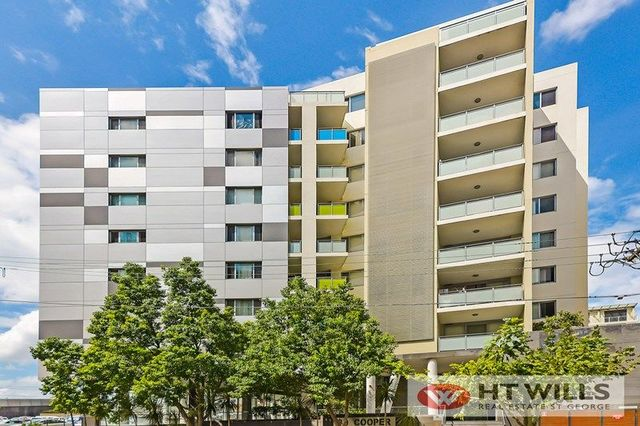 401/39 Cooper Street, NSW 2135