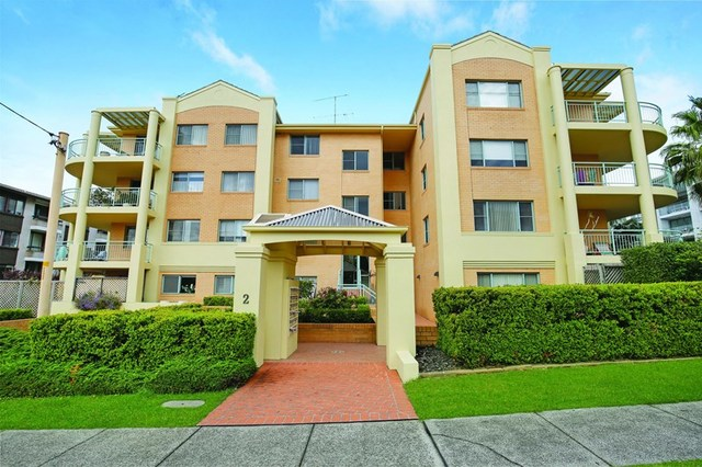 15/2 Pleasant Avenue, North Wollongong NSW 2500