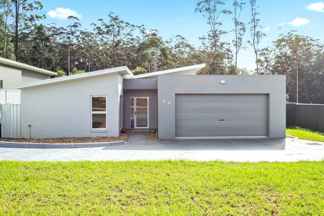 46 Freycinet Drive, NSW 2536