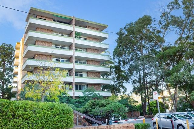 46/7-13 Ellis Street, Chatswood NSW 2067