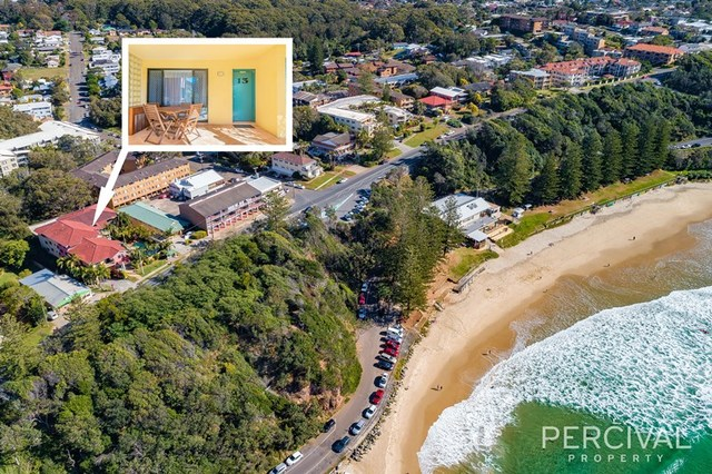 13/55 Pacific  Drive, Port Macquarie NSW 2444