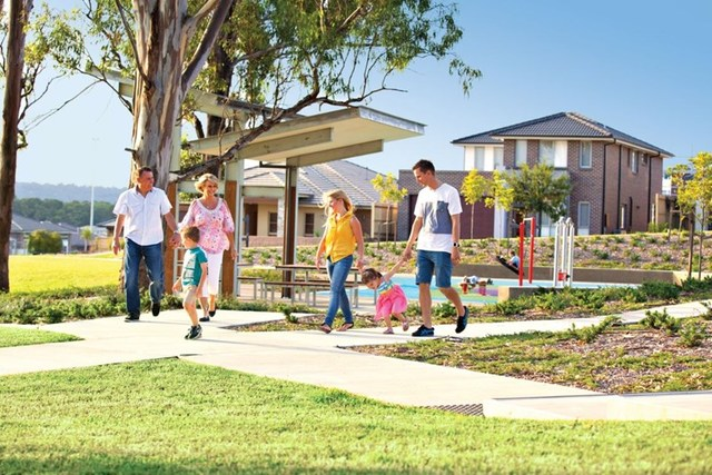 Lot 7228 James Riley Drive, Glenmore Park NSW 2745