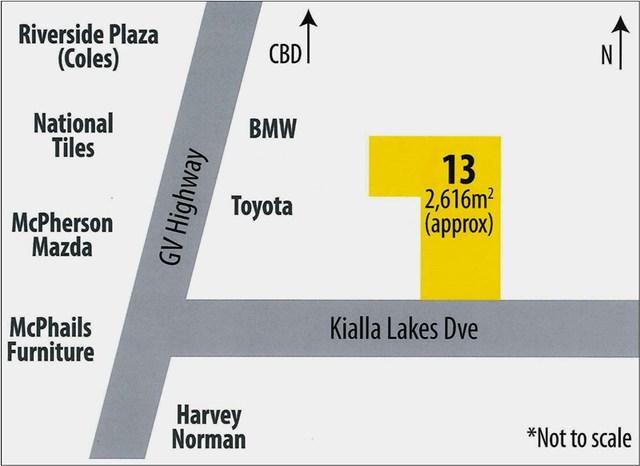 13 Kialla Lakes Drive, Kialla VIC 3631
