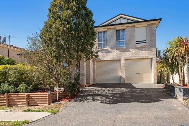 4 William Mahoney Street, Prestons NSW 2170