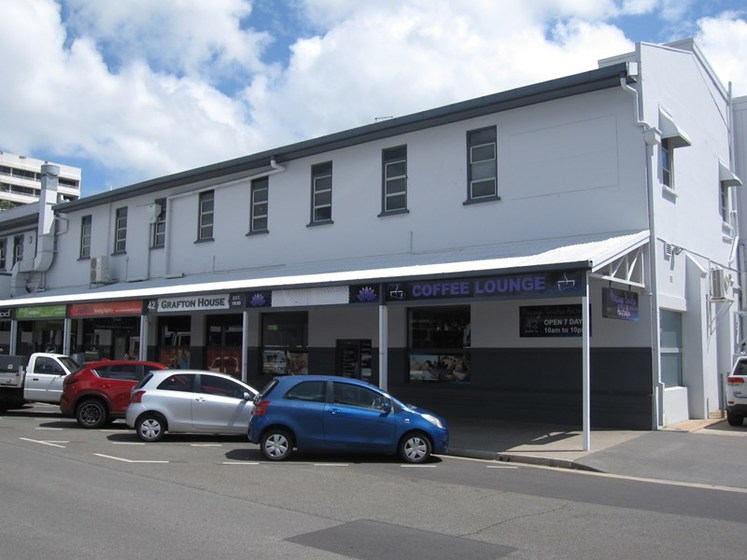 Commercial Property For Rent In Cairns