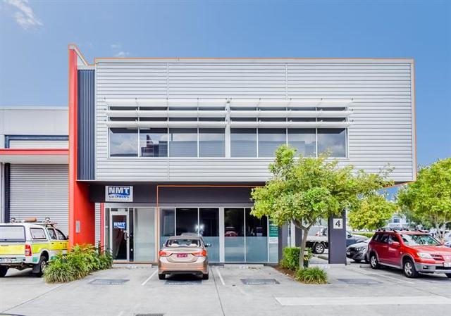 5/8 Navigator Place, QLD 4011