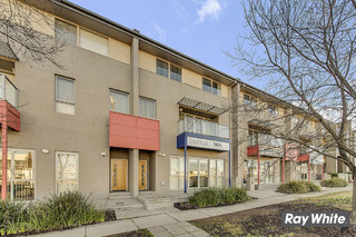 101A Anthony Rolfe Avenue