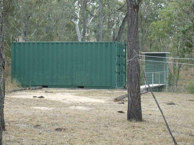 429 Cooyar-Rangemore Road, Cooyar QLD 4402