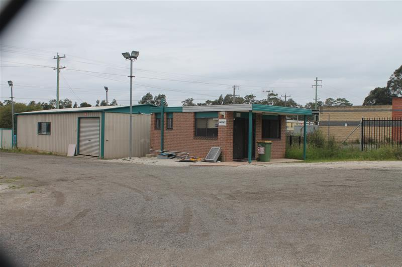 264 Princes Highway South Nowra Nsw 2541 Commercial