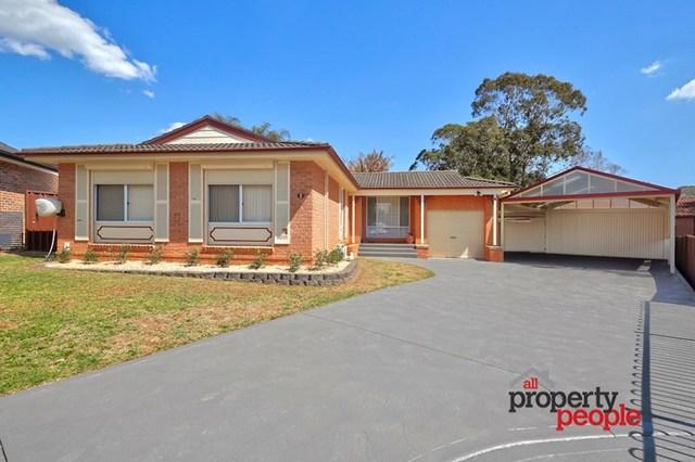 11 Correa Place, Macquarie Fields NSW 2564