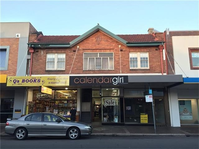 (Suite 3)/115-117 Beaumont Street, Hamilton NSW 2303