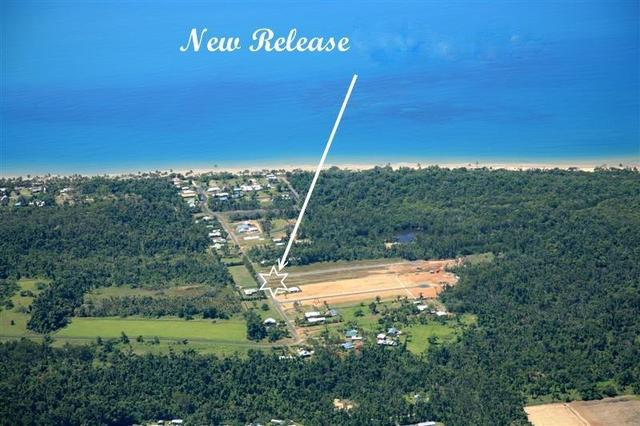Lot 27 Conch Street, QLD 4852