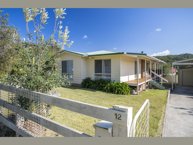 12 Forest, NSW 2539