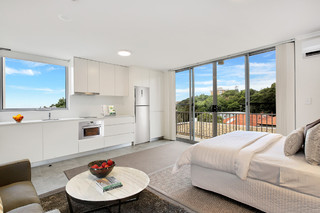 2/202 Old South Head Road