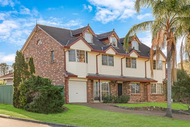 2 Turquoise Place, Eagle Vale NSW 2558