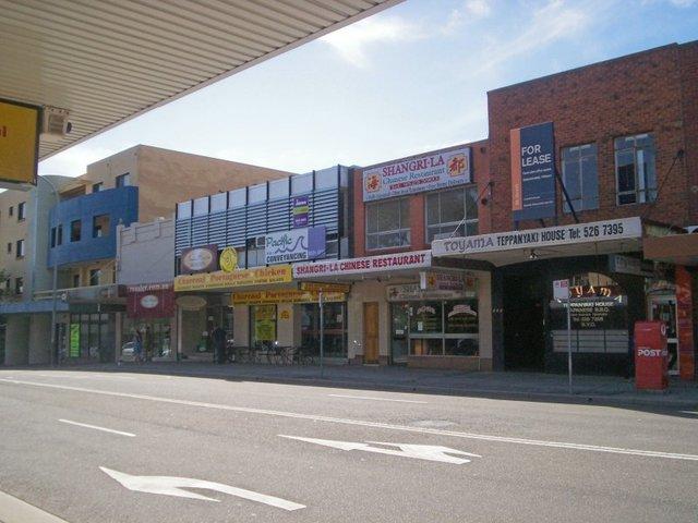 6/350-352 Port Hacking Road, Caringbah NSW 2229