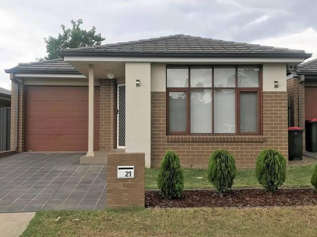21 Stringybark Street, NSW 2760