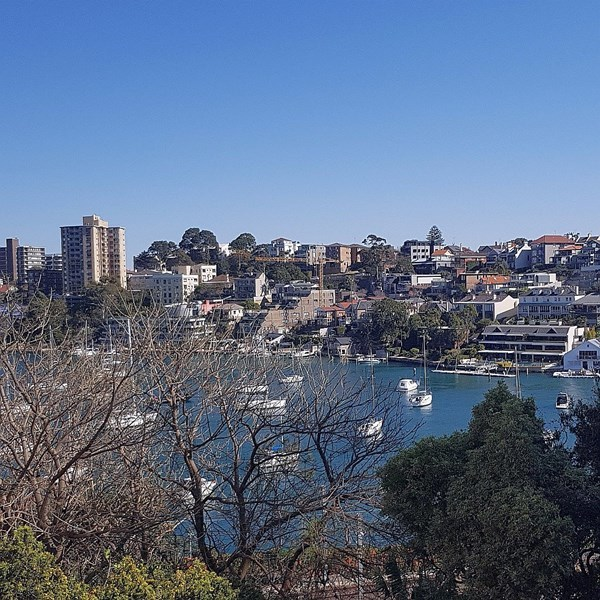 5/22 Cliff, Milsons Point NSW 2061