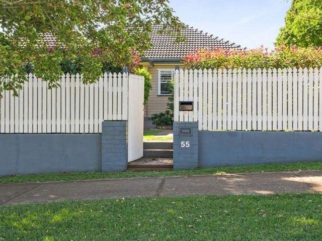 55 Long Street, QLD 4350