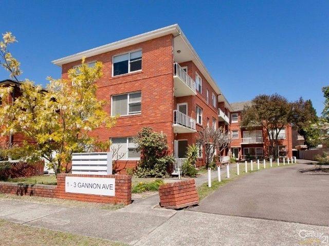14/1-3 Gannon Ave, NSW 2219
