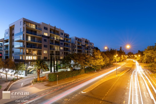 129/15 Coranderrk Street, City ACT 2601