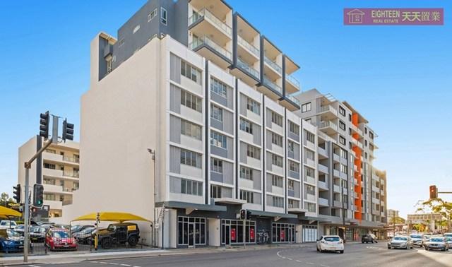 37/162 - 170 Parramatta Rd, NSW 2140