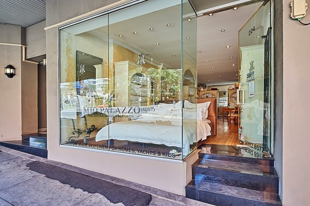 4/220-228 New South Head Road, Edgecliff NSW 2027