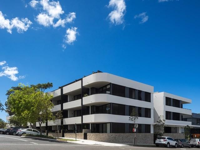 208/63-85 Victoria  Street, NSW 2015