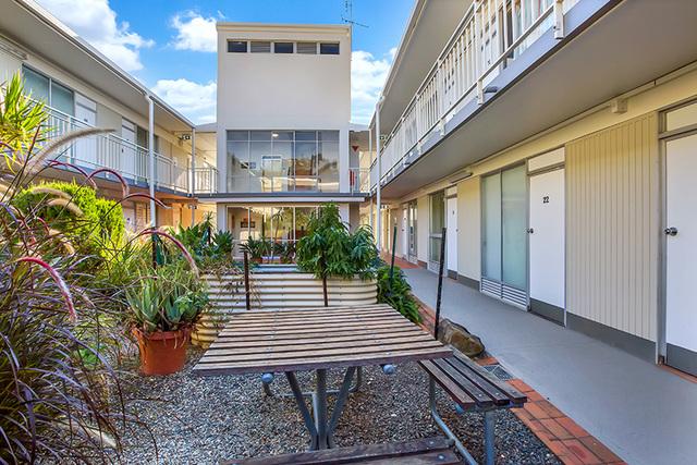 44/19-23 Forbes Street, Woolloomooloo NSW 2011