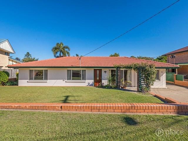 18 Bolger Street, Upper Mount Gravatt QLD 4122