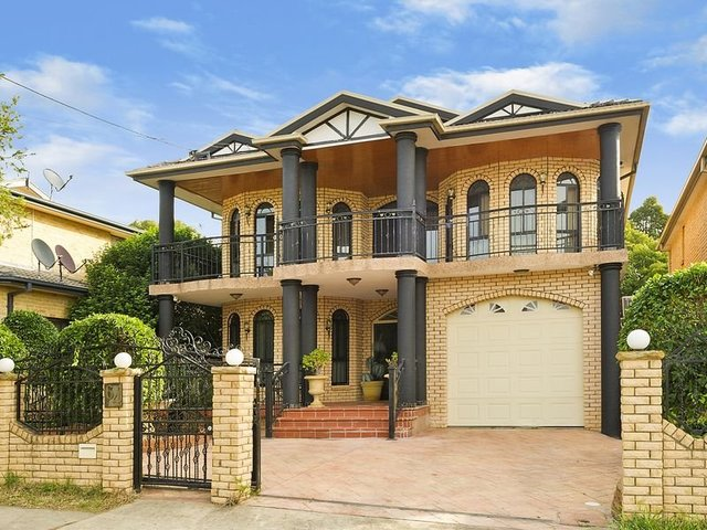 64 Gordon Avenue, NSW 2142