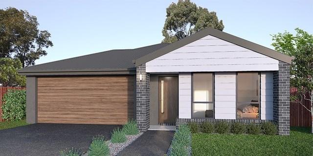 Lot 45 Cornwall St, QLD 4110