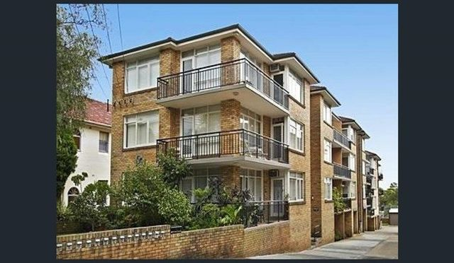 9/5B Gower Street, NSW 2130