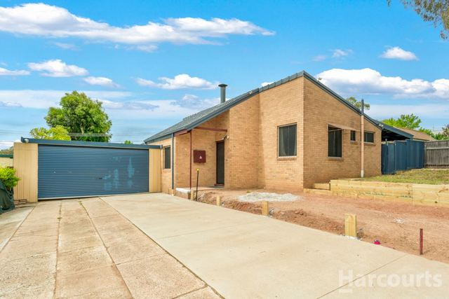 56 Carr Crescent, ACT 2903