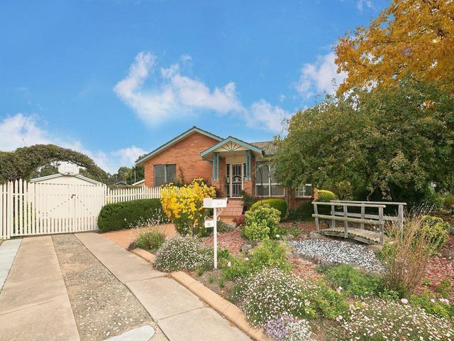 16 Chappell Street, ACT 2606