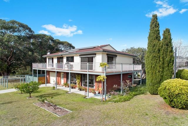 39 Anderson Avenue, Tuross Head NSW 2537