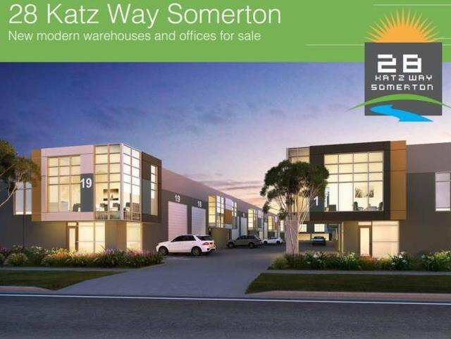 12/28 Katz Way, Somerton VIC 3062