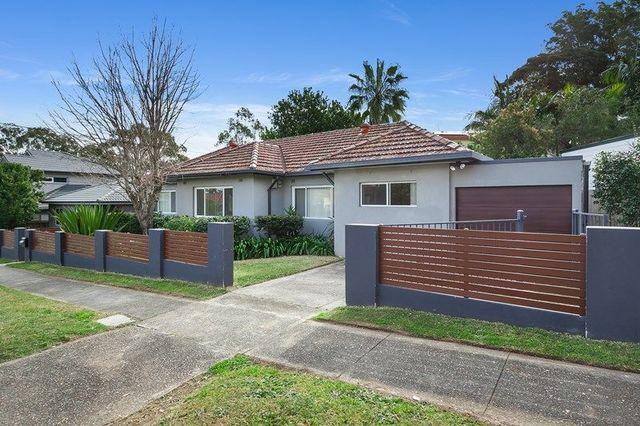 105 Tambourine Bay Road, NSW 2066