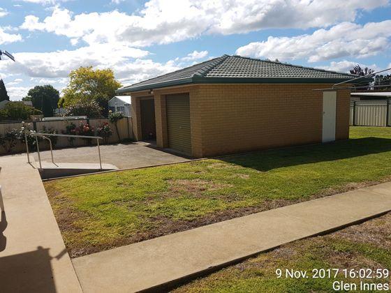 100 Lang Street, Glen Innes NSW 2370