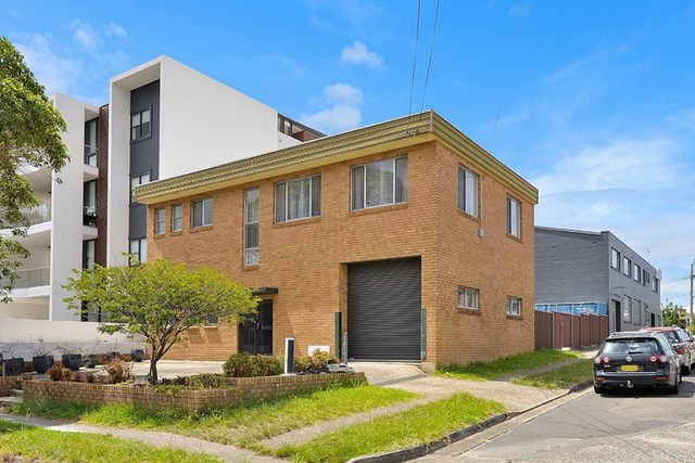 27A Hilly Street, Mortlake NSW 2137