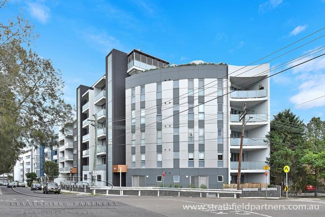 G01/50 Loftus Crescent, Homebush NSW 2140