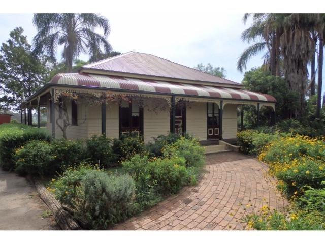 20 Farm Road, NSW 2765