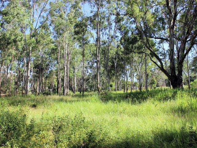 Lot , Lot 11 Netherby Road, Gundiah QLD 4650