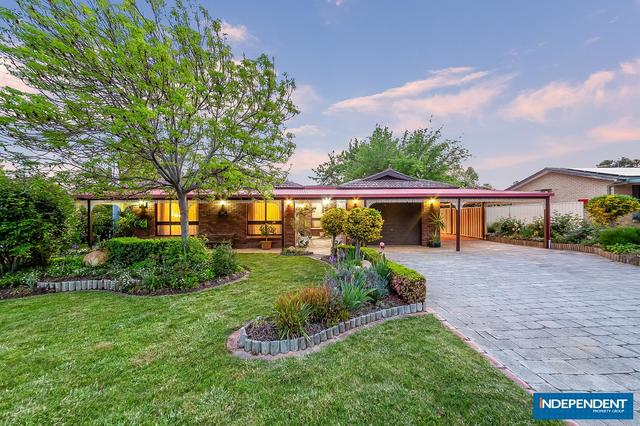 5 Lavery Place, Monash ACT 2904