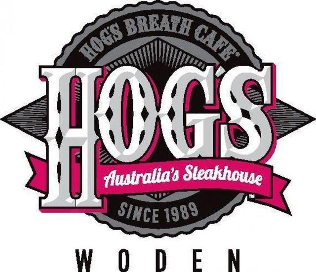 - Hog's Breath Cafe - Woden, ACT 2601