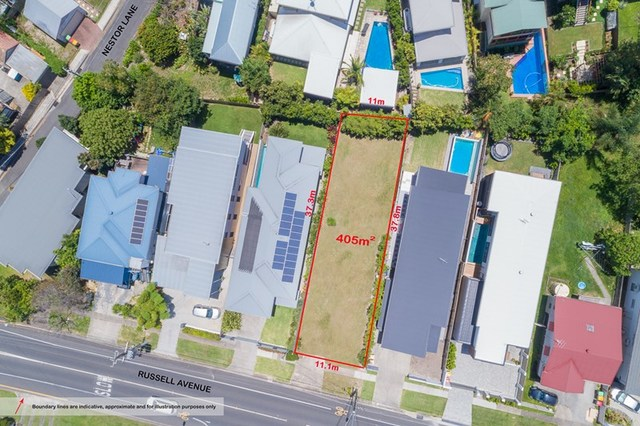 41 Russell Avenue, QLD 4170