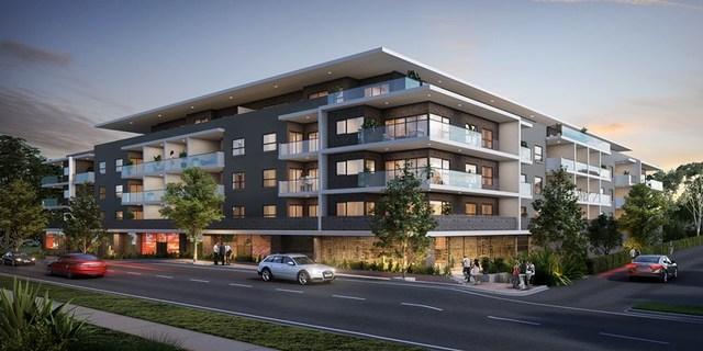 C105/Lot 4212 Benson Avenue, Shellharbour NSW 2529