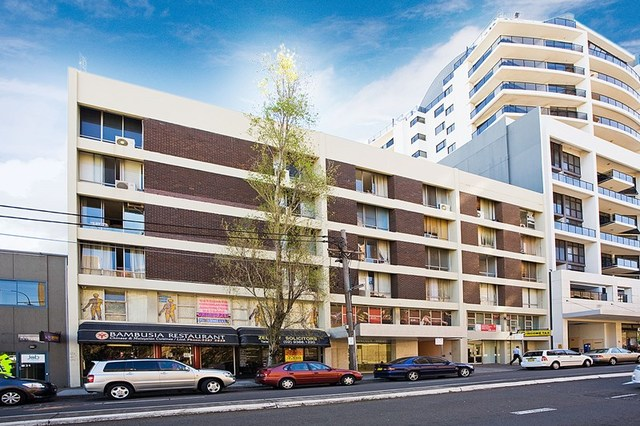 Unit 416/29 Newland Street, Bondi Junction NSW 2022