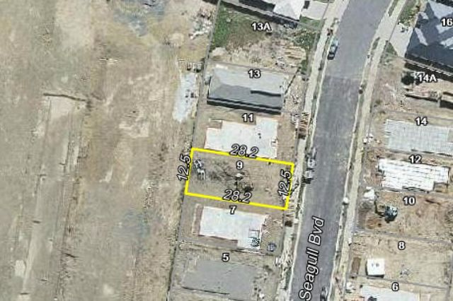 9 Seagull Boulevard, Kirkwood QLD 4680