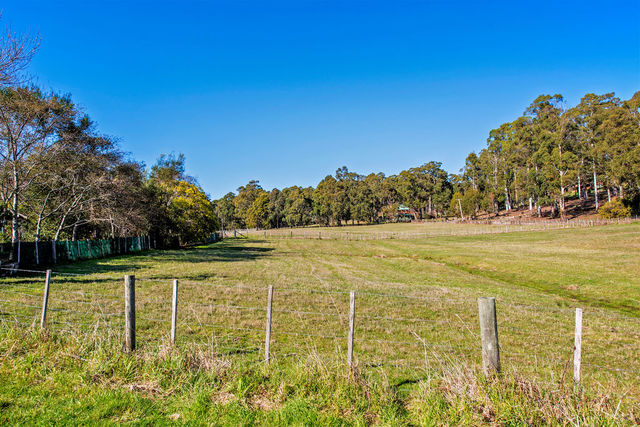Lot 2, 55 Melrose Road, Aberdeen TAS 7310